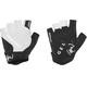 Roeckl Illano Handschuhe weiß/schwarz